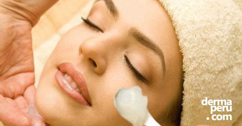 facial dermo care