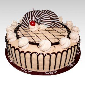 Torta de Moka